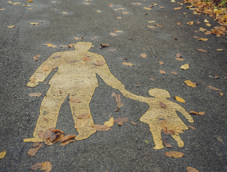 Outline of parents protecting children