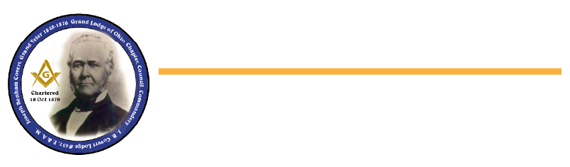 JB Covert Lodge #437