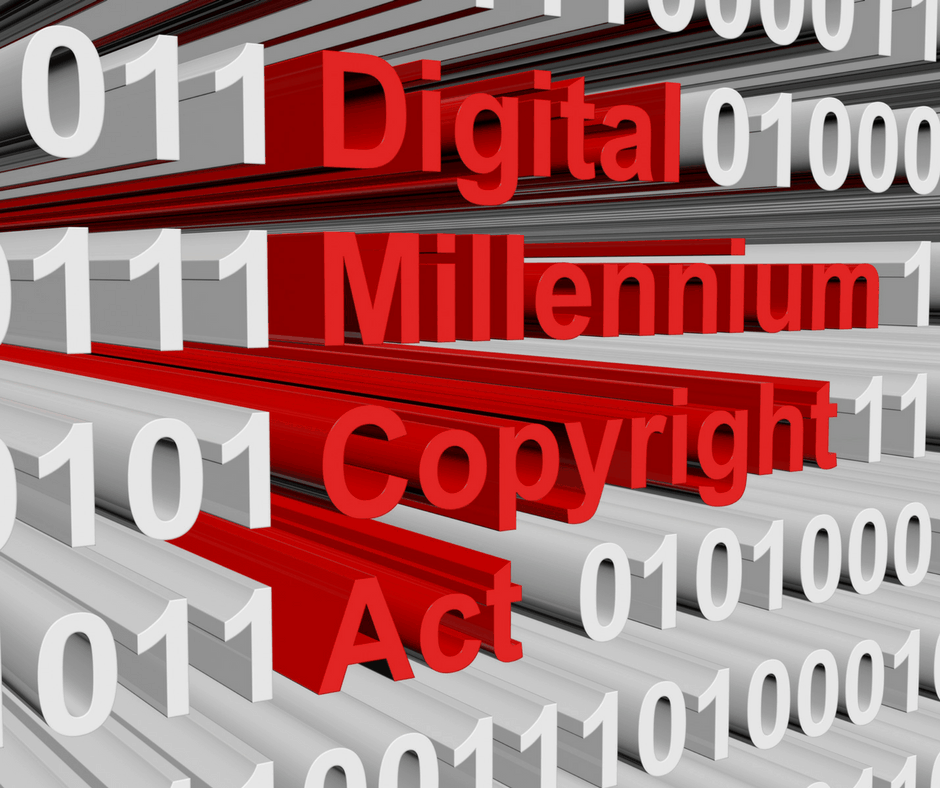 Websites with User Generated Content Must Now Re-register Under the DMCA