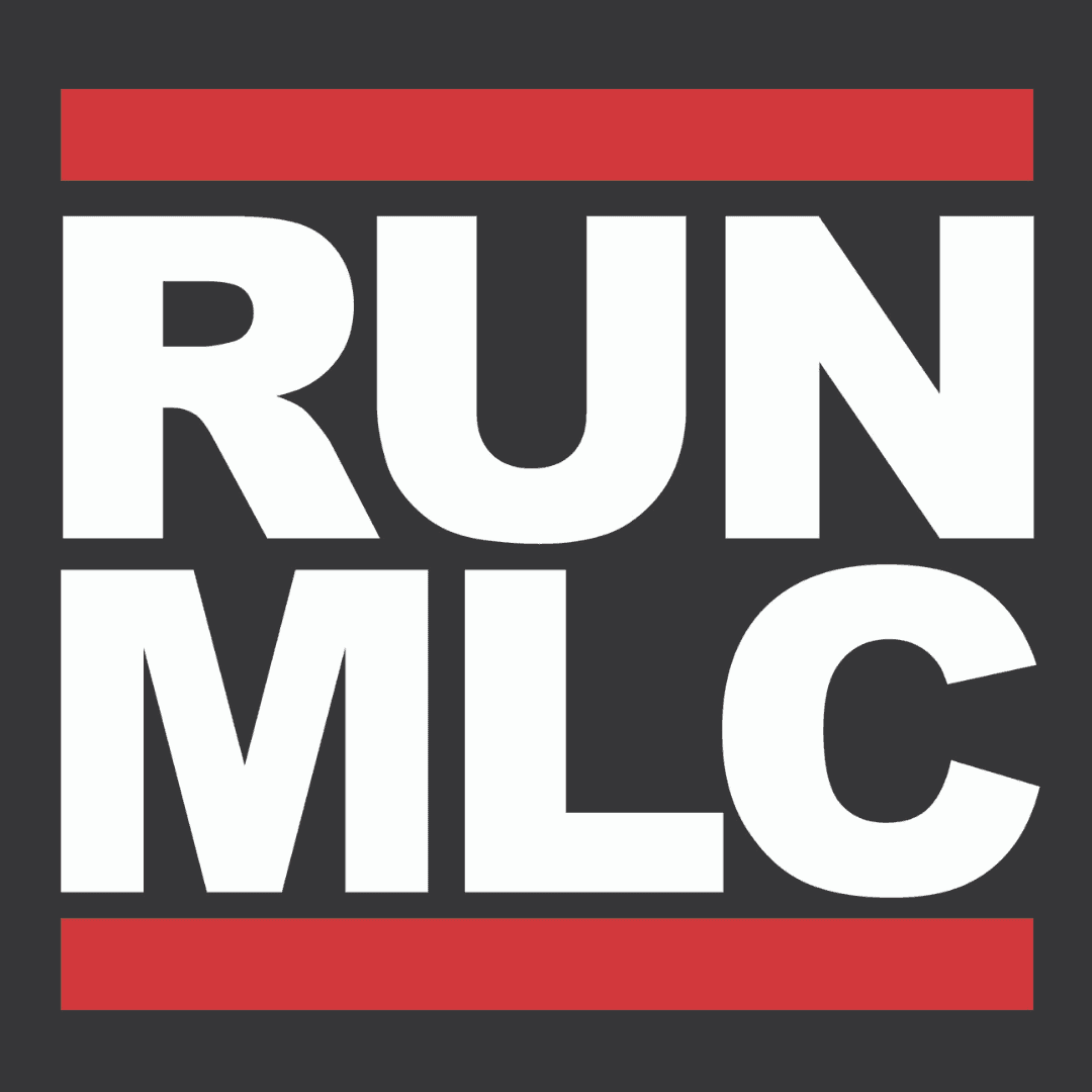 """Is There a Likelihood of Confusion Between """"RUN DMC"""" And """"RUN MLC""""?"""
