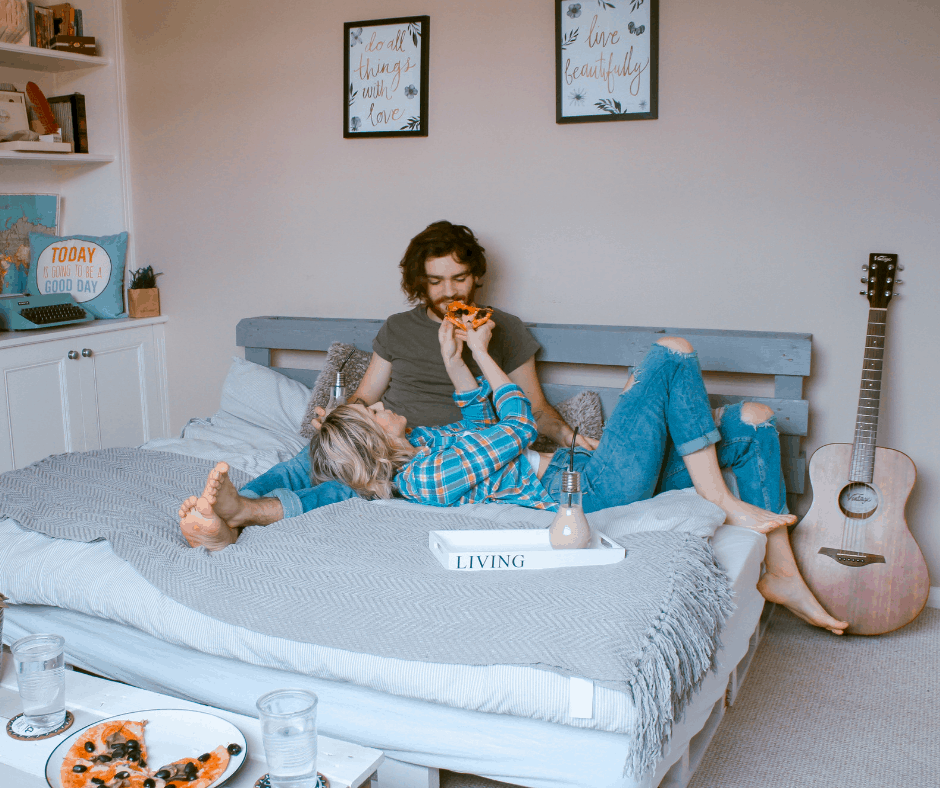 What Rights Do Cohabitating Couples Have?