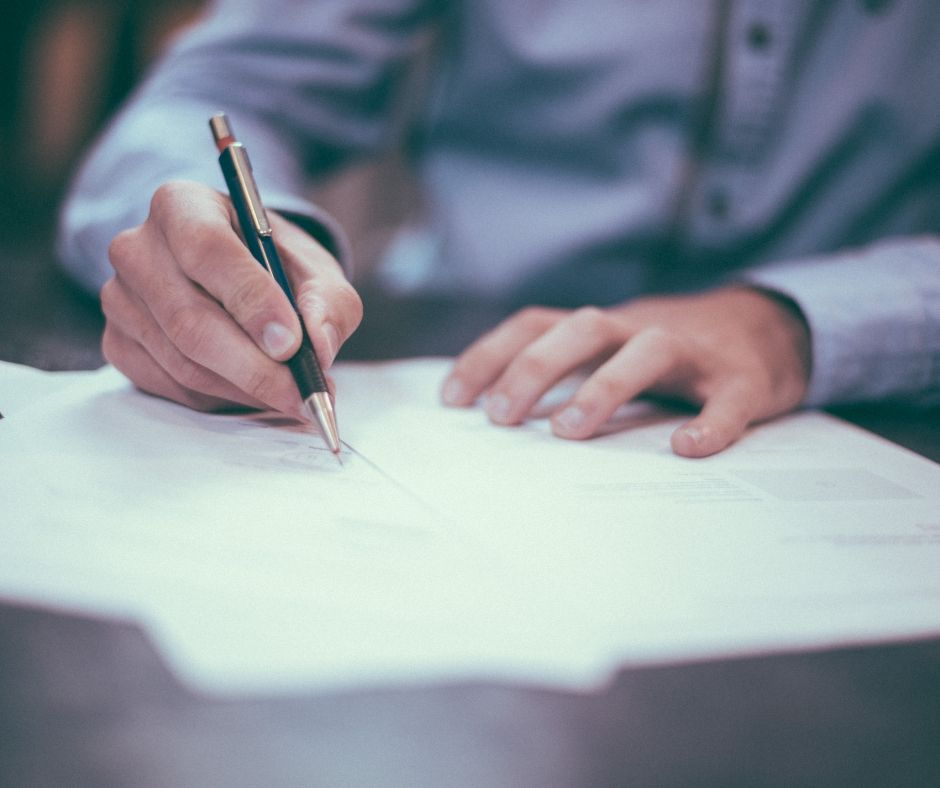 Litigation: Submitting Orders Under The New Rules