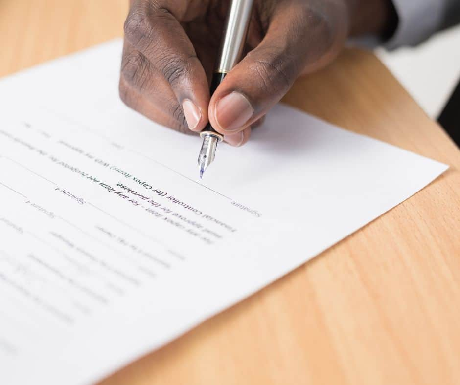 Are Non-Compete Agreements Enforceable in Nevada?