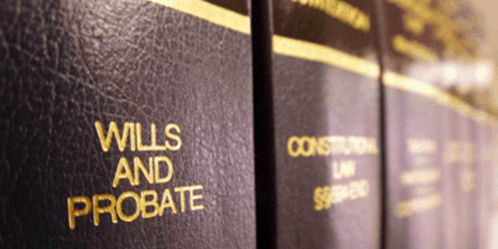 Do Wills Help You Avoid Probate?