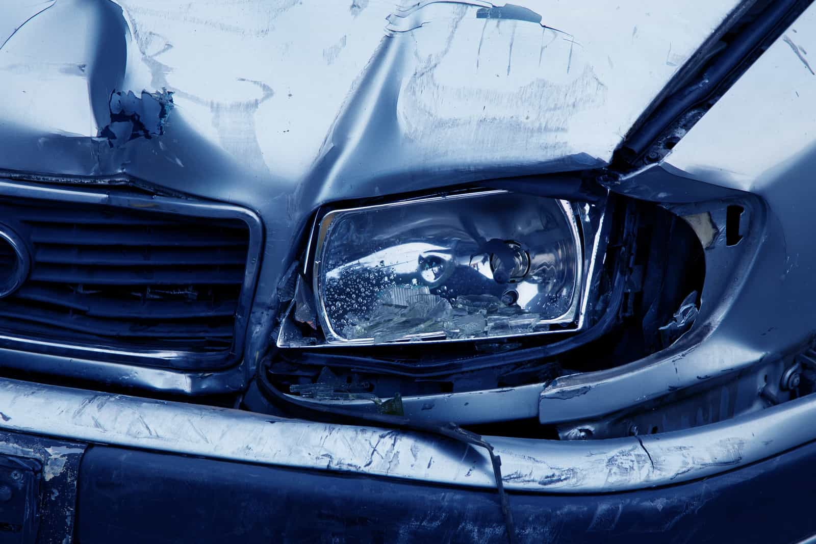 5 Things You Should Do Right After an Auto Accident