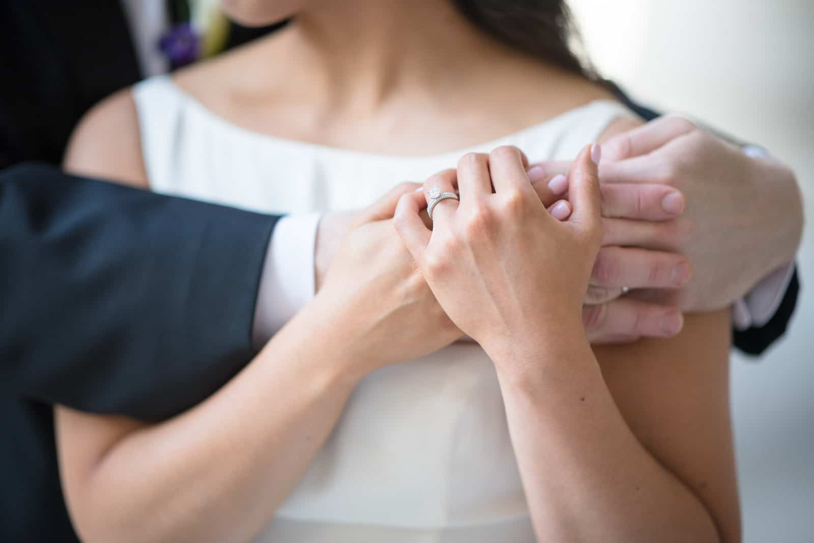 Sarah talks to Bonnie Lonardo from LJ Law about prenuptial and postnuptial agreements