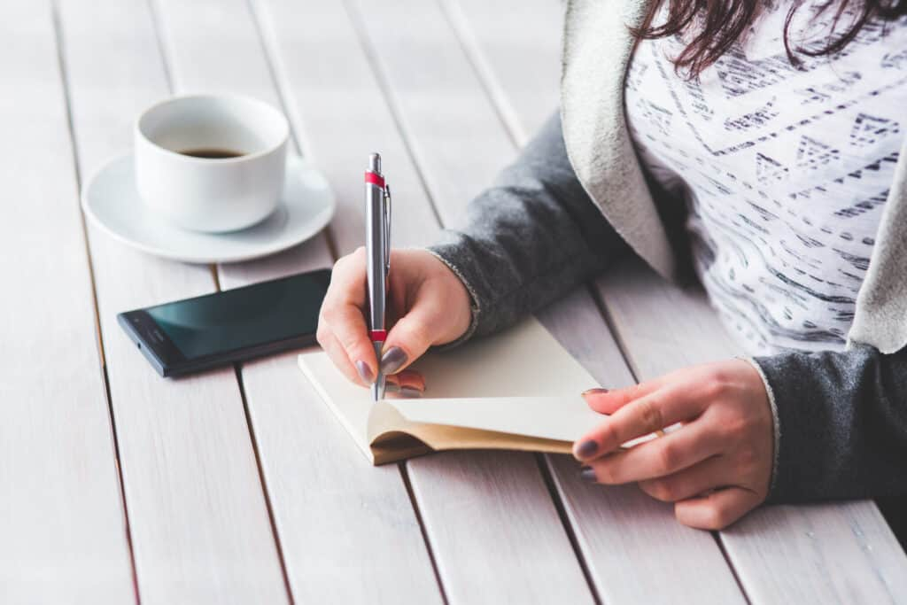 The Importance of Getting it in Writing