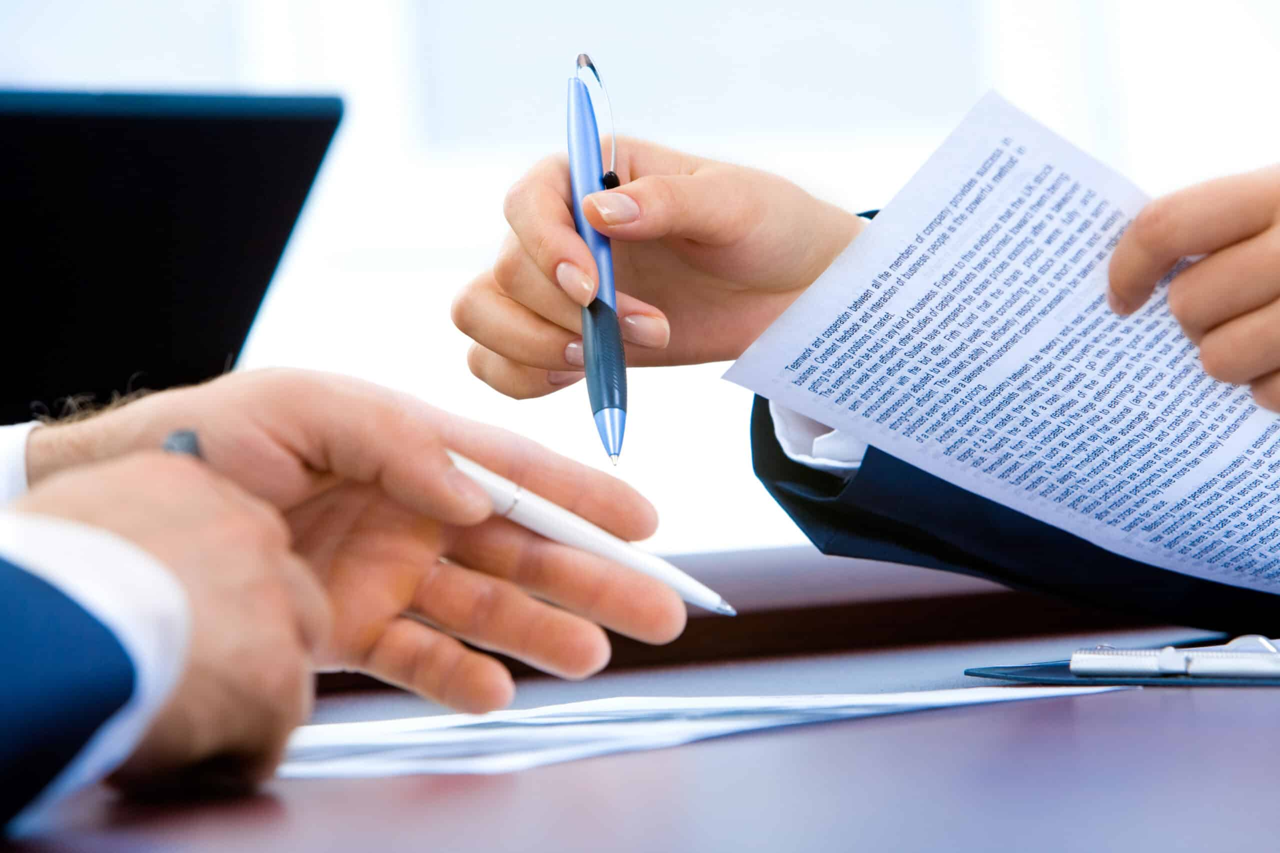The Importance of an Operating Agreement in an LLC