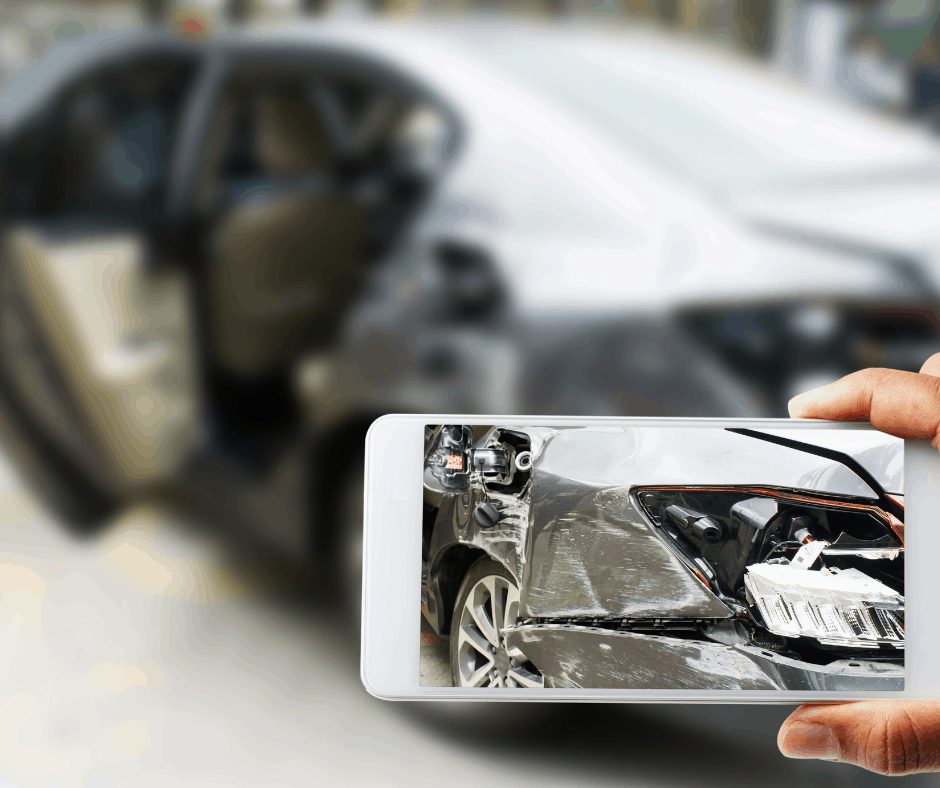 Top 5 Tips to Follow if You've Been in an Accident