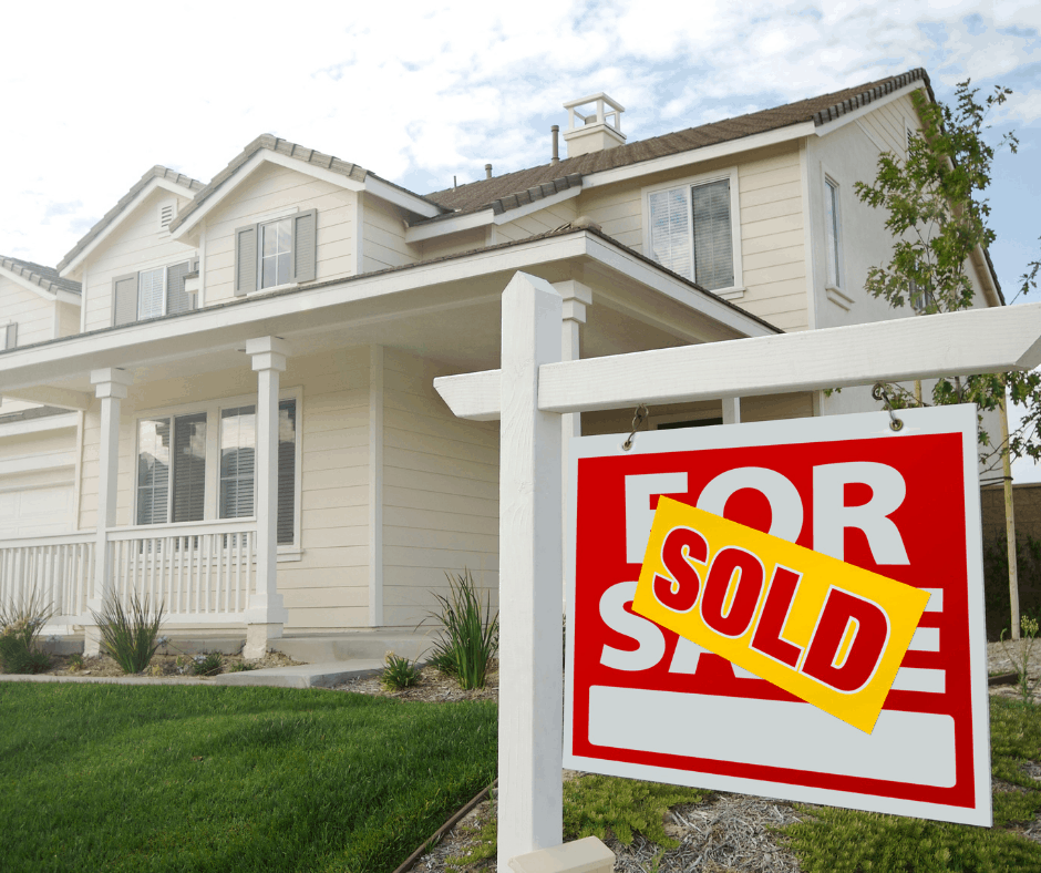 Selling a Home through Probate