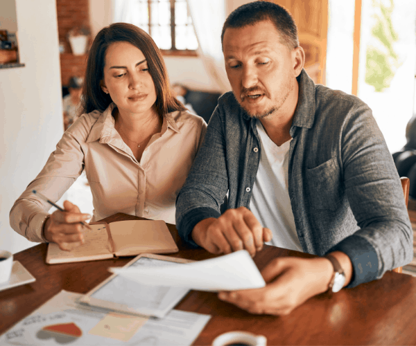 The 3 Levels of Estate Planning