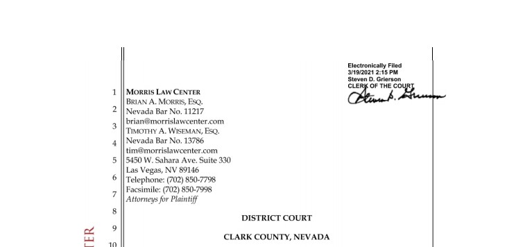 How to Shrink the Margins of a PDF for the County Recorder