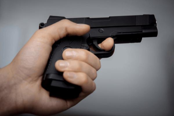 What Happens if I Inherit an NFA Firearm?