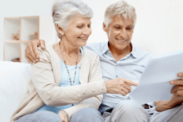 The Top Reason People Have Estate Plans