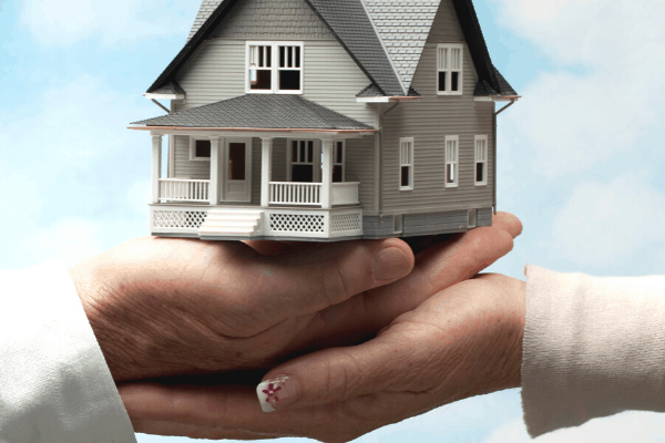 Holding Your Property In Joint Tenancy