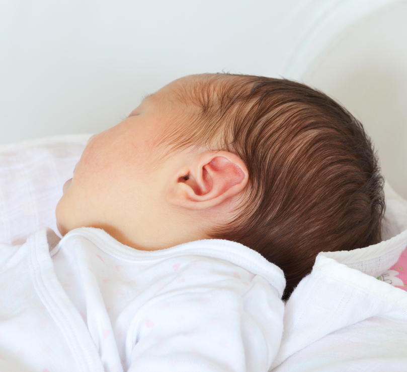 Treating a baby's ear infection in NE Portland OR