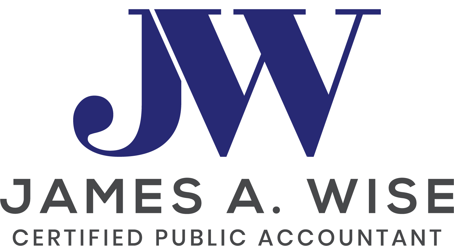 James A Wise CPA