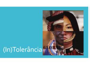 (In)Tolerância - capa