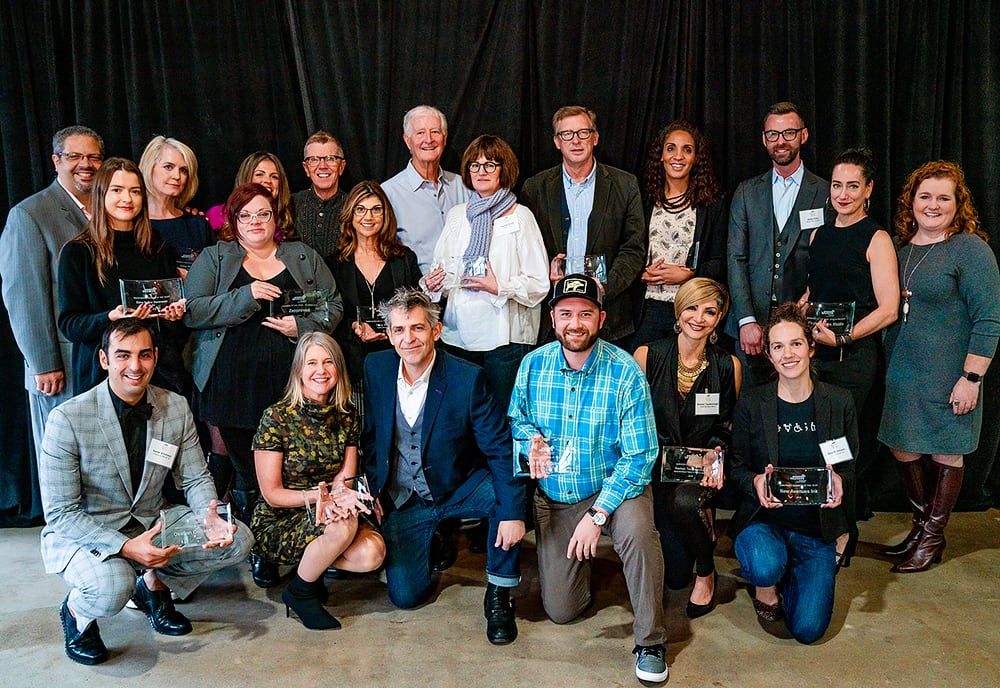 2018 Pearl District Business Award Winner