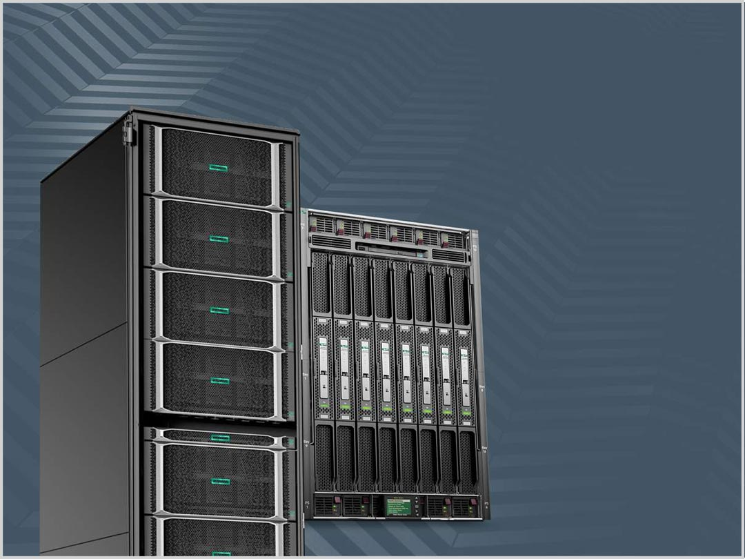 Mission Critical x86 Servers