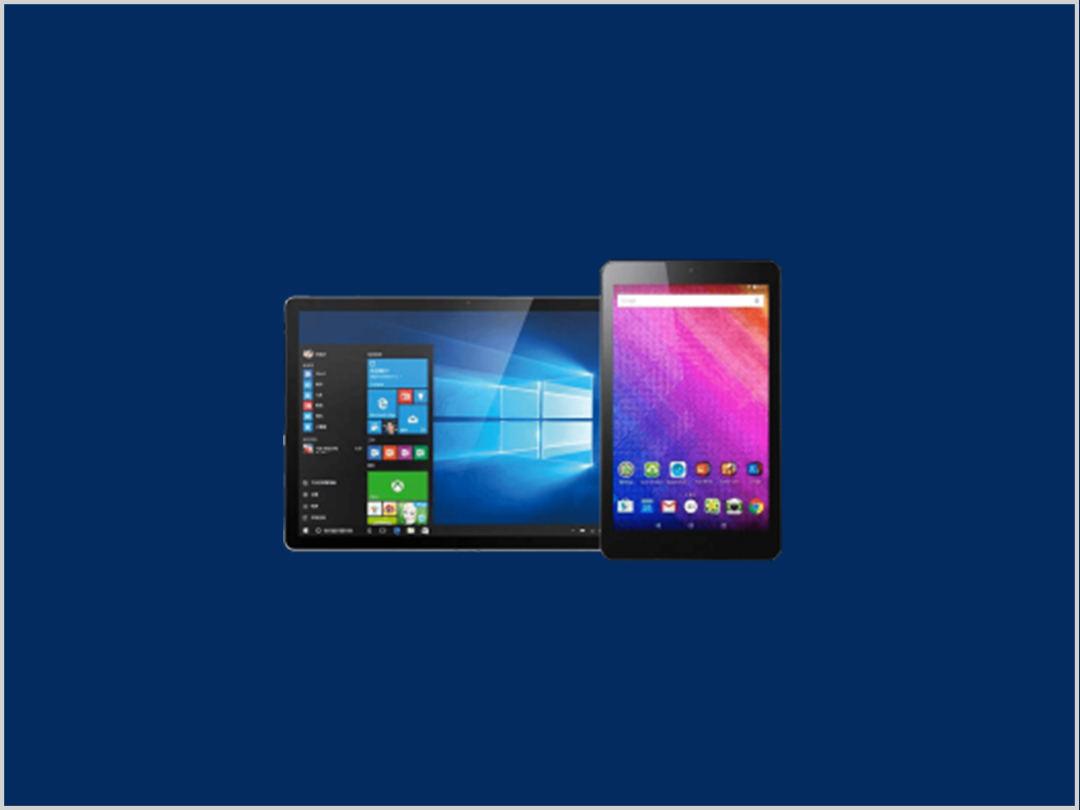 TABLETS POWERED BY INTEL
