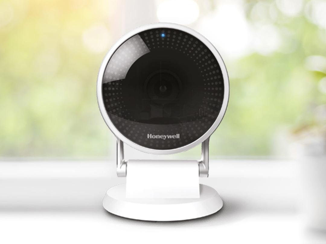 Lyric C2 wifi security camera