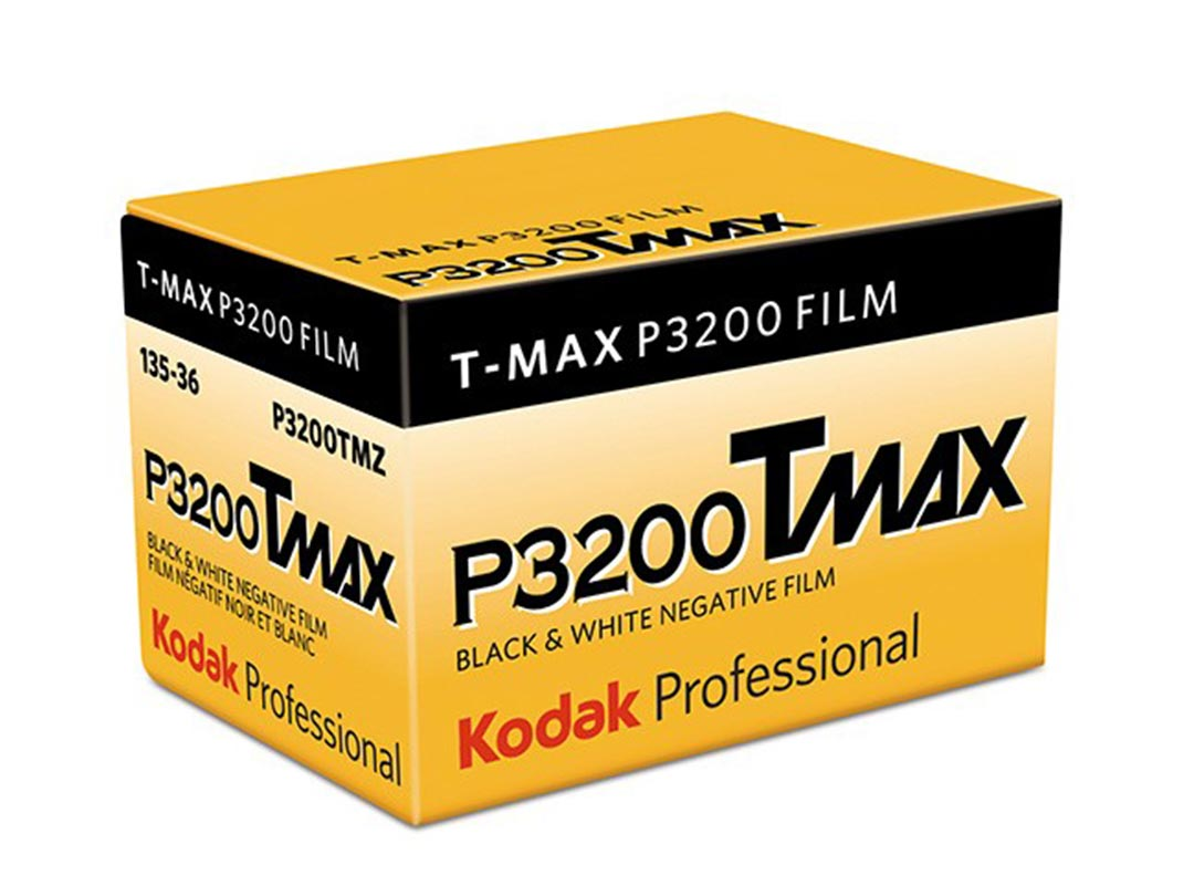 Ultra-high speed black-and-white film