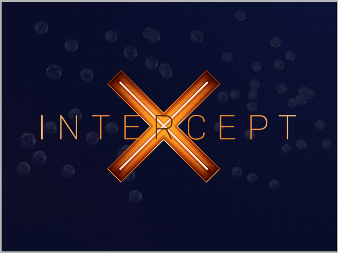 The All New  Intercept X Unmatched Next-Gen Endpoint Protection