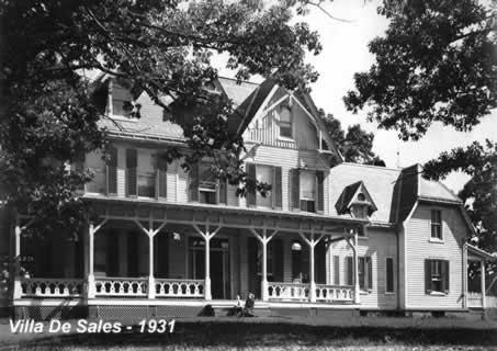 Villa de Sales, 1931