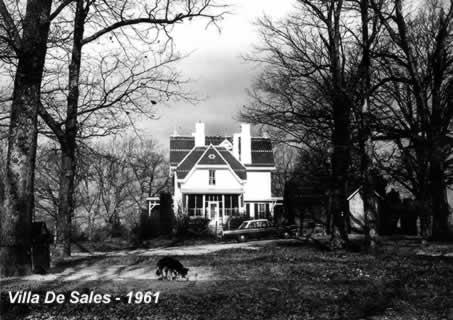Villa de Sales, 1961