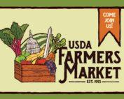 USDA Farmers Market
