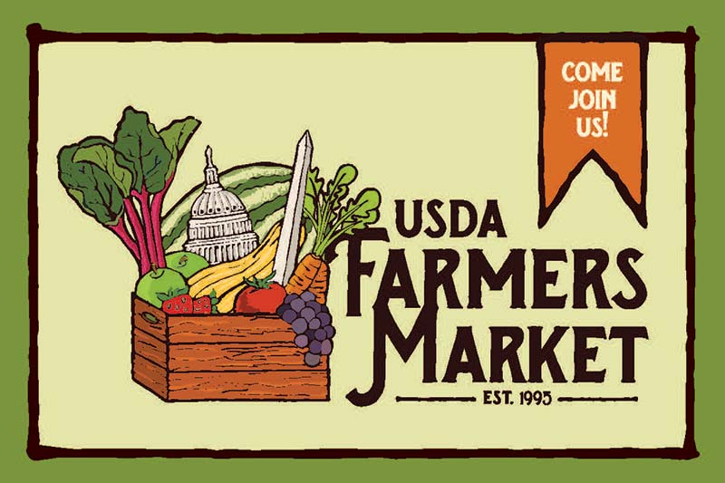 USDA Farmers Market