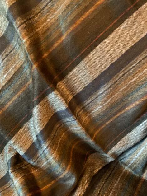 Alpaca Throw Gorgeous Colors of Earth alpaca throw blanket