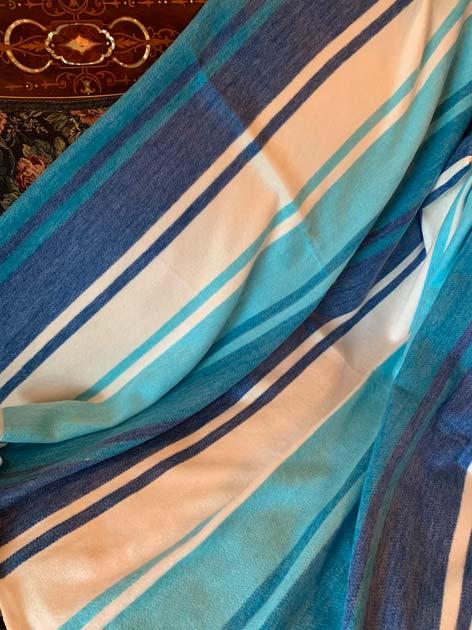 Alpaca Throw My Florida alpaca throw blanket