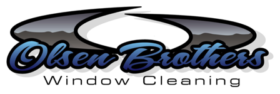 Professional Window Cleaning in Mesa, AZ Logo