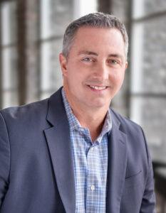Eric Sanders Managing Partner