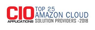 CIO Top 25 Amazon Cloud Solutions Provider