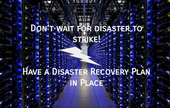 Don't wait for disaster to strike! Sustain Today, Thrive Tomorrow.