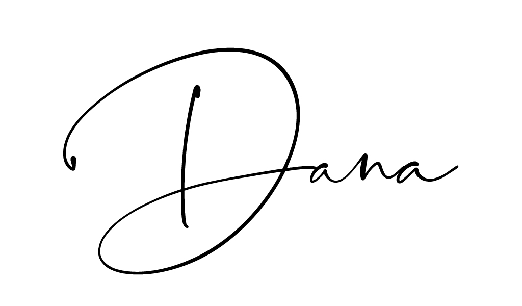 Name for Website DANA