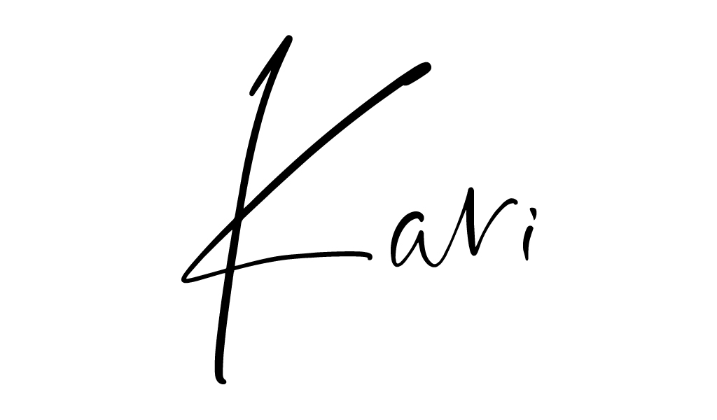 Name for Website KARI