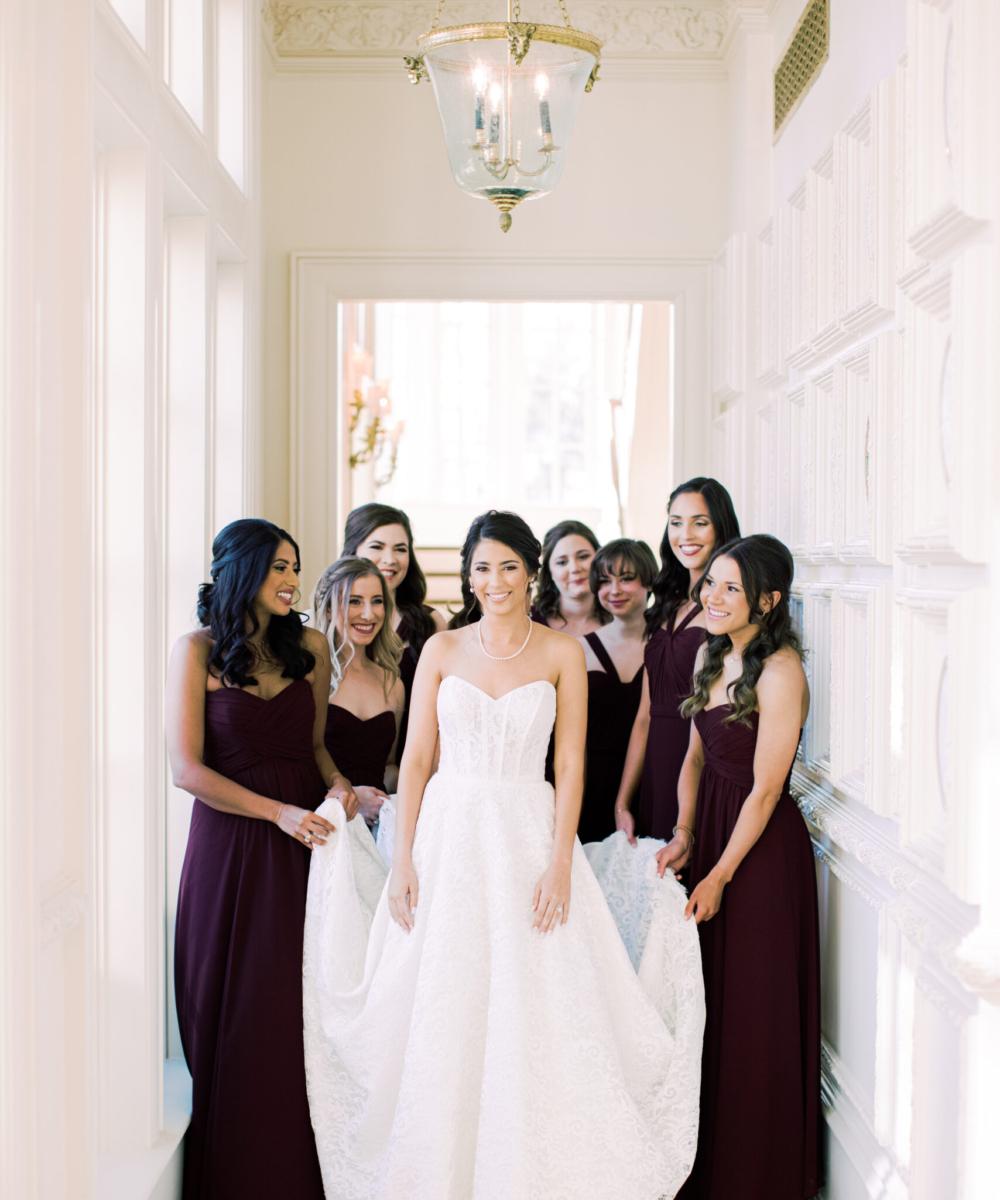 The Bolton Wedding