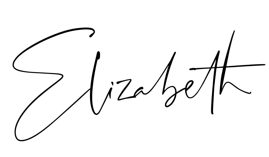 Name for Website ELIZABETH