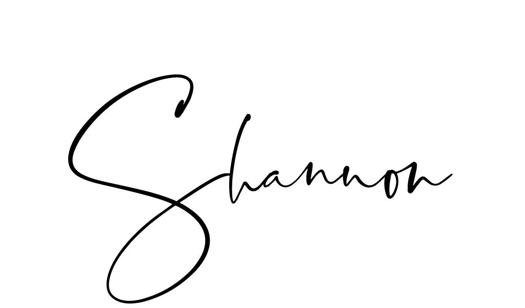 Name for Website Shannon