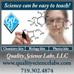 Quality Science review ad