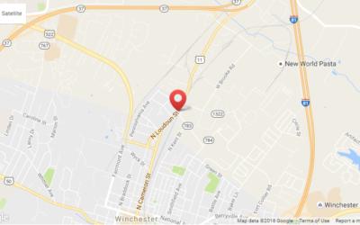 Callos Resource Opens New Branch in Winchester, VA