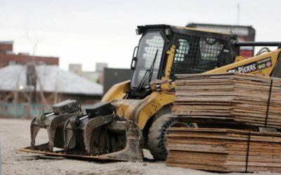 3 Forklift Safety Tips to Re-Enforce