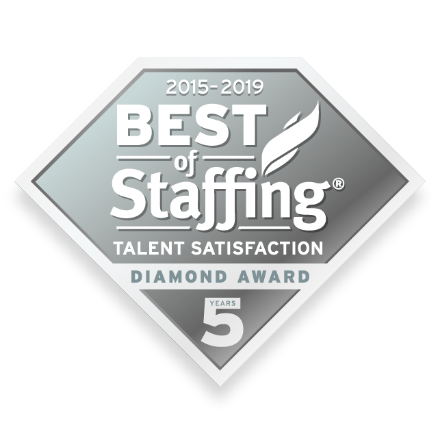NESCO RESOURCE WINS 2019 BEST OF STAFFING CLIENT AND TALENT AWARD
