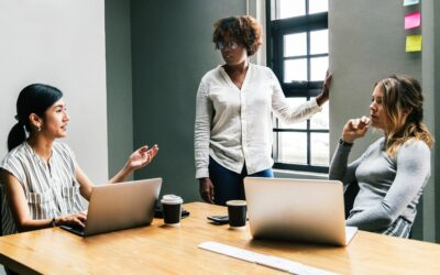 Five Ways to Boost Your Team's Morale