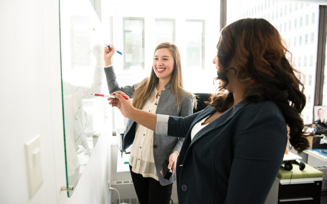 4 Tips for How to Set and Achieve Goals at Work