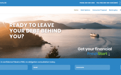 The new FreshStart BC website is live!